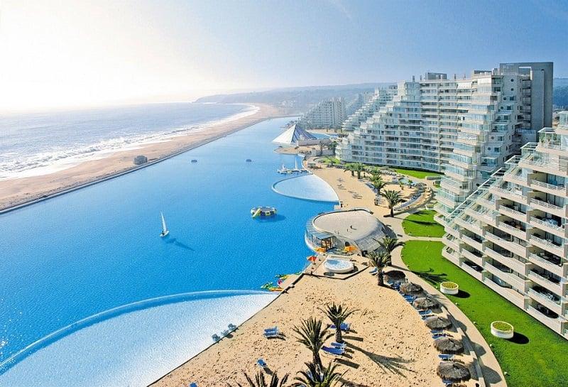 Reservar hotéis no Chile