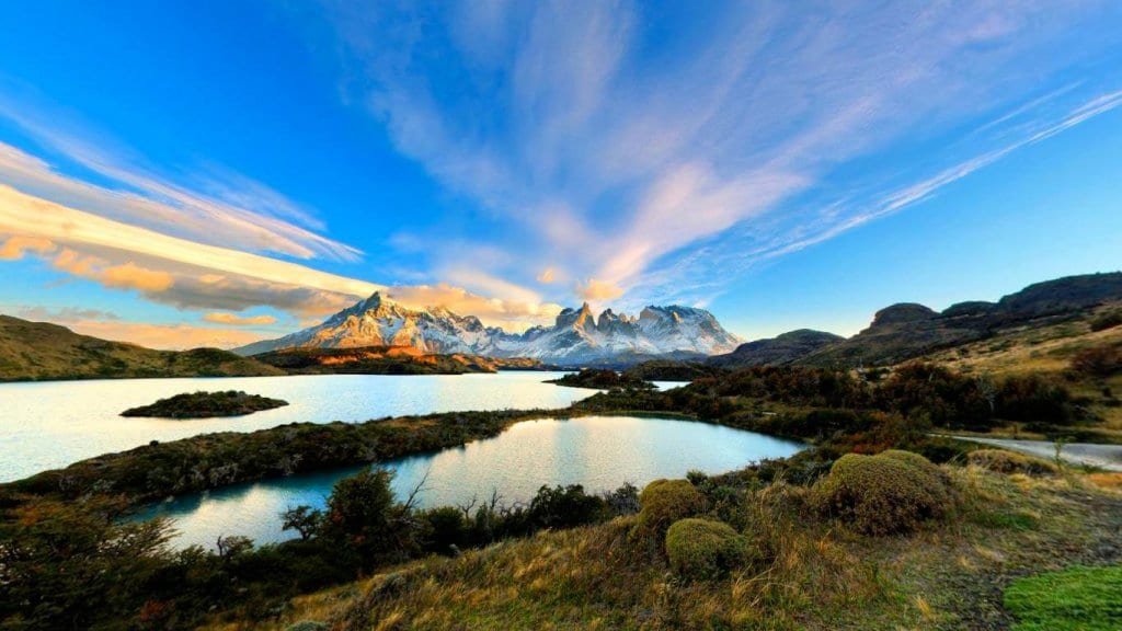 Mais dicas sobre o Parque Torres del Paine