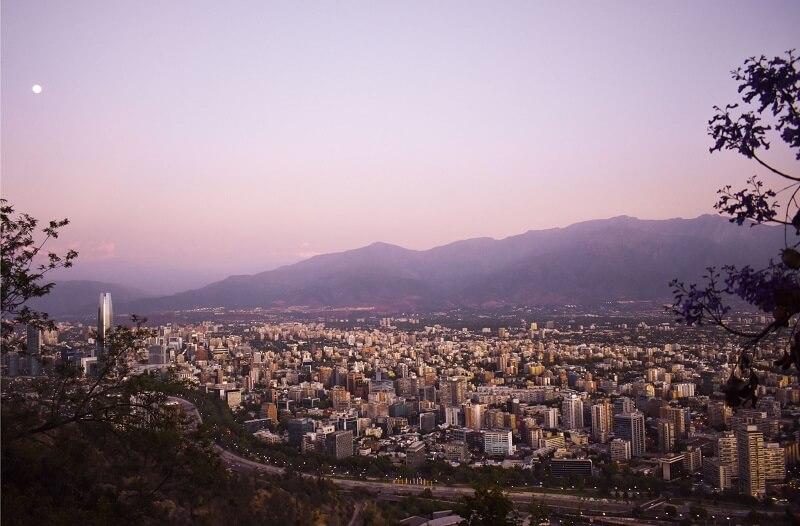 Onde ficar em Santiago do Chile - Melhores regiões