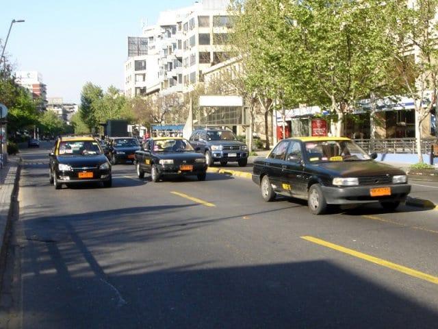 Dicas de segurança em Santiago do Chile