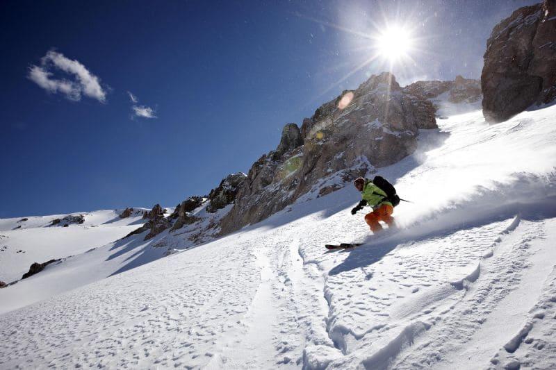 Quando funciona o Valle Nevado no Chile?