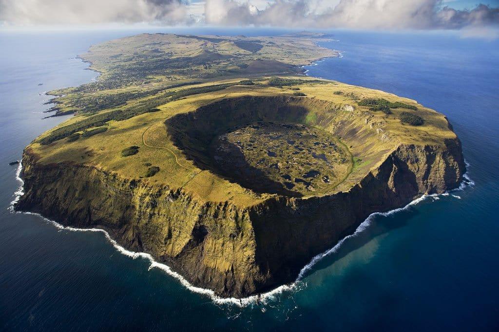 Região da Ilha de Páscoa