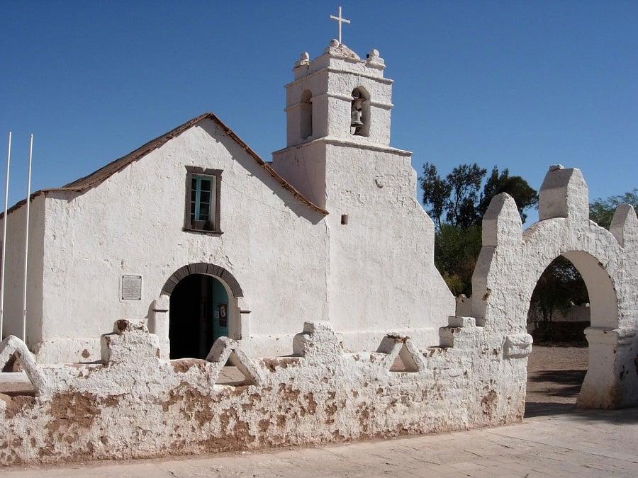 Museus em San Pedro de Atacama no Chile