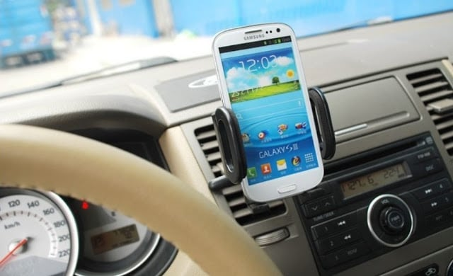 Dica do GPS no aluguel do carro no Chile