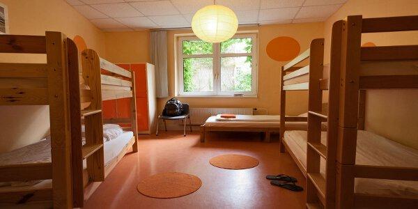 Hostels em Santiago do Chile