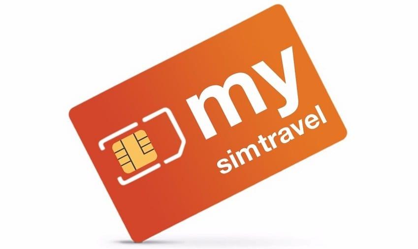 Chip Pré Pago Internacional de celular para usar no Chile: Mysimtravel