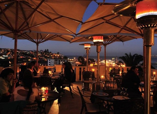 Melhores restaurantes em Valparaíso