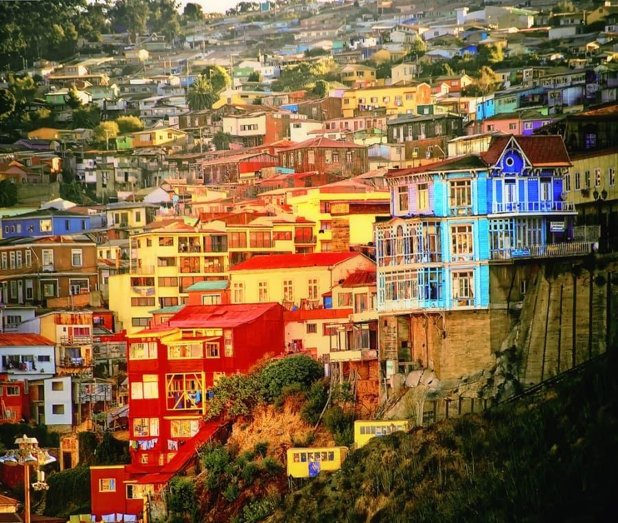 Roteiro de 2 dias em Valparaíso