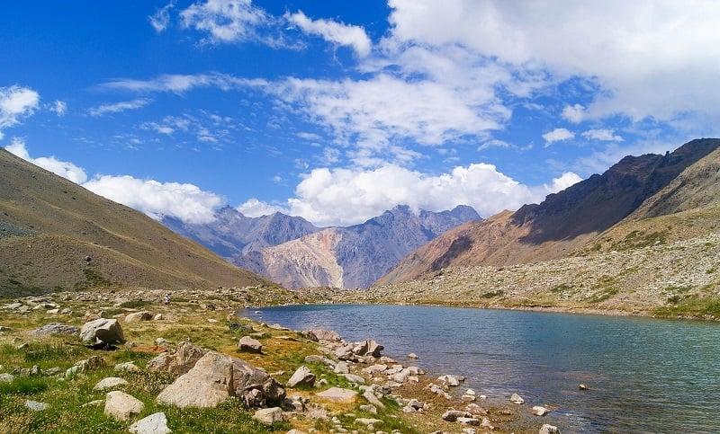 Cajón del Maipo e Cordilheira dos Andes - Santiago