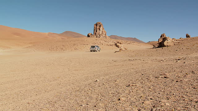 Como conseguir alugar um carro por um preço imbatível em San Pedro de Atacama