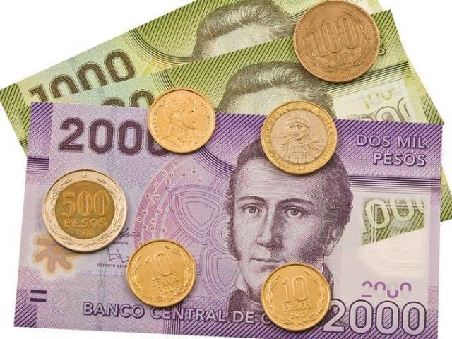 Melhor forma de levar dinheiro para Santiago do Chile