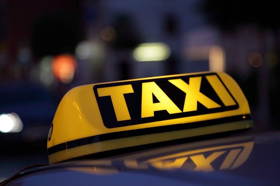 Gorjetas nos táxis no Chile