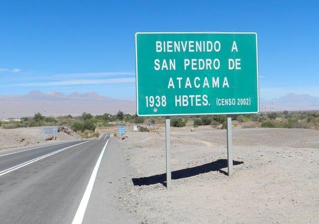 Museus em San Pedro de Atacama