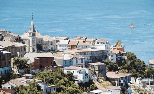 O que fazer no inverno em Valparaíso
