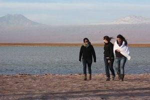 Outono em San Pedro de Atacama