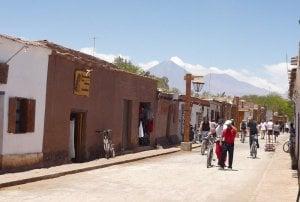 Primavera em San Pedro de Atacama