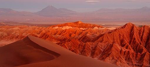 Que língua falam em San Pedro de Atacama
