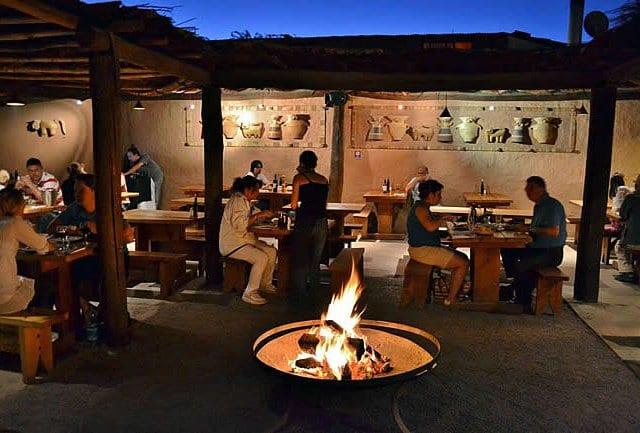 Melhores restaurantes em San Pedro de Atacama