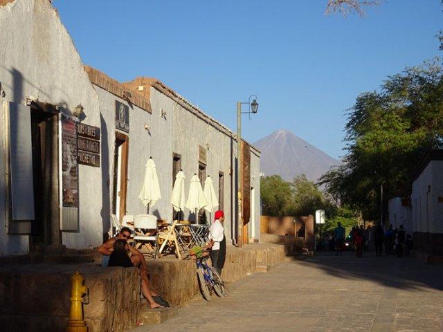 Onde ficar em San Pedro de Atacama