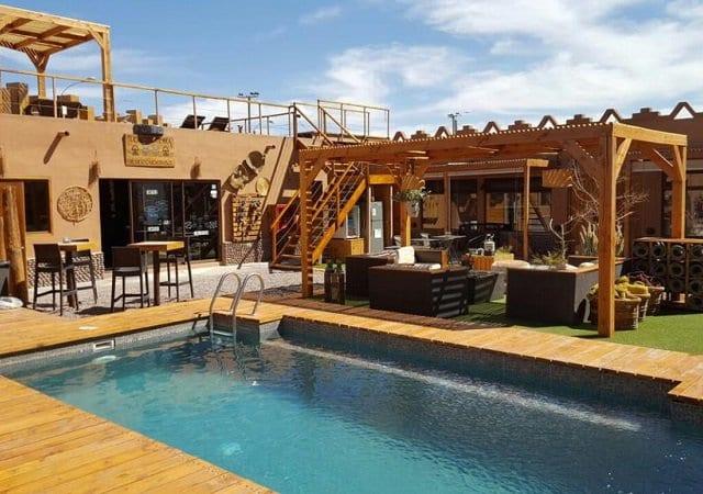 Dicas de hotéis em San Pedro de Atacama