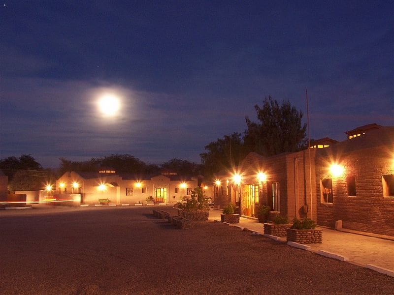 Geyser del Tatio em San Pedro de Atacama no Chile: Hotel La Casa de Don Tomás