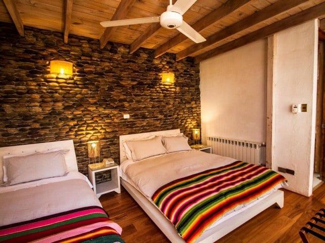 Hotéis bons e baratos em San Pedro de Atacama