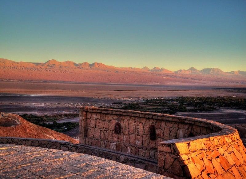 Dia 2 em San Pedro de Atacama