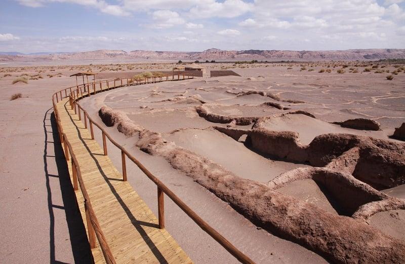 Dia 5 em San Pedro de Atacama