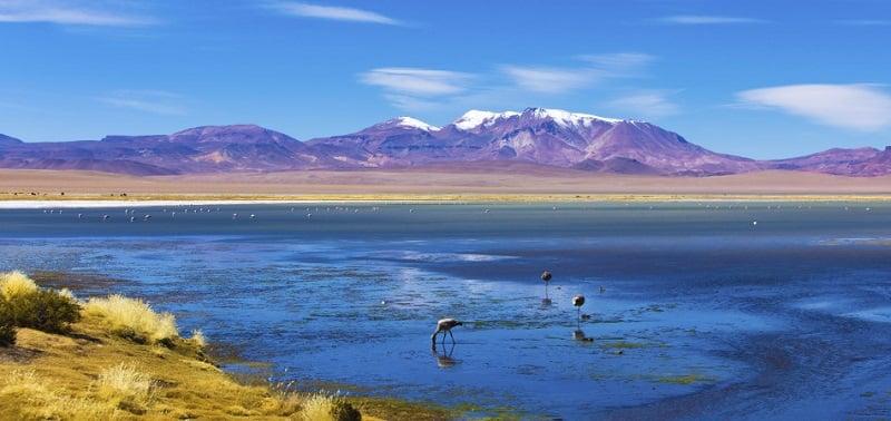 Roteiro de 2 dias em San Pedro de Atacama