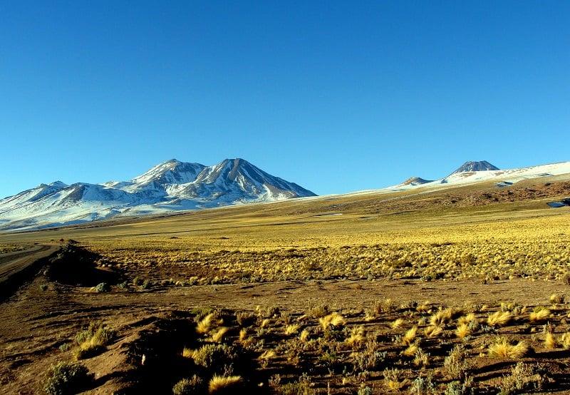 Roteiro de 4 dias em San Pedro de Atacama
