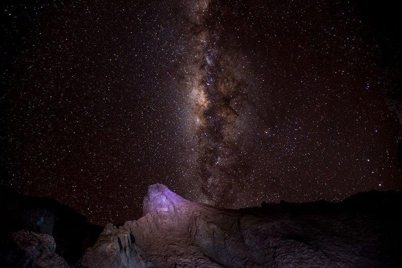 Tour Astronômico, San Pedro de Atacama