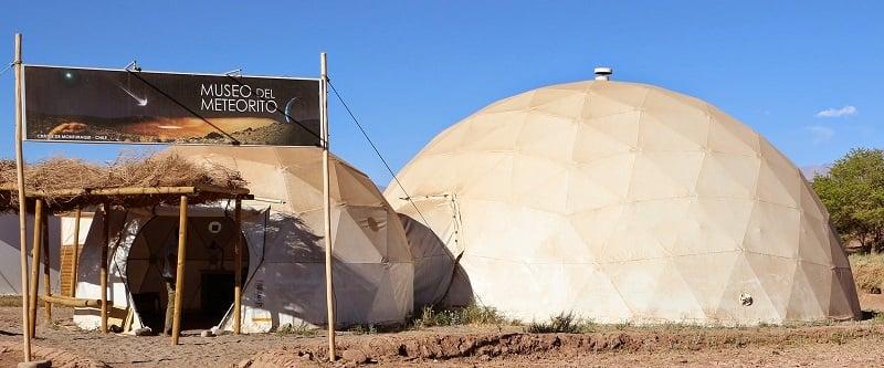 Visitar os museus de San Pedro de Atacama no verão