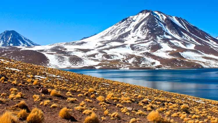 O que fazer no inverno em San Pedro de Atacama
