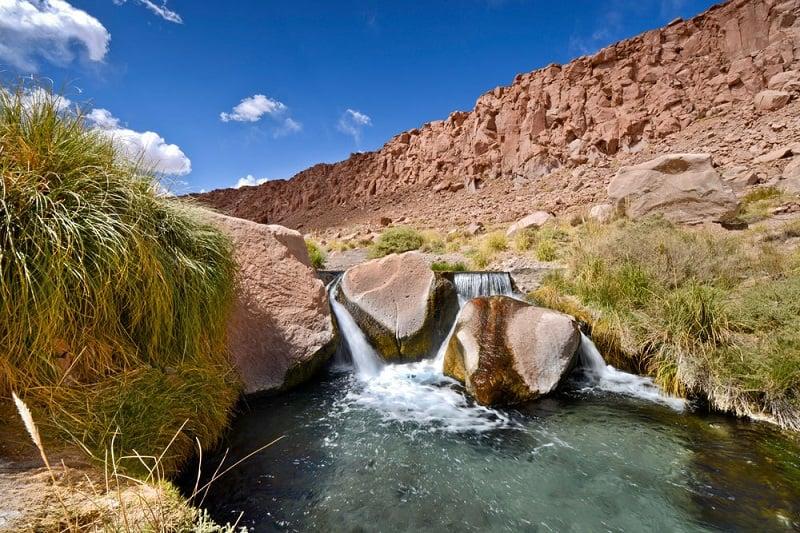 Como achar passagens aéreas muito baratas para San Pedro de Atacama