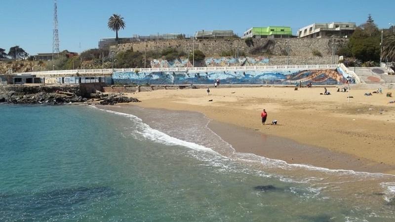 Praia do Chile