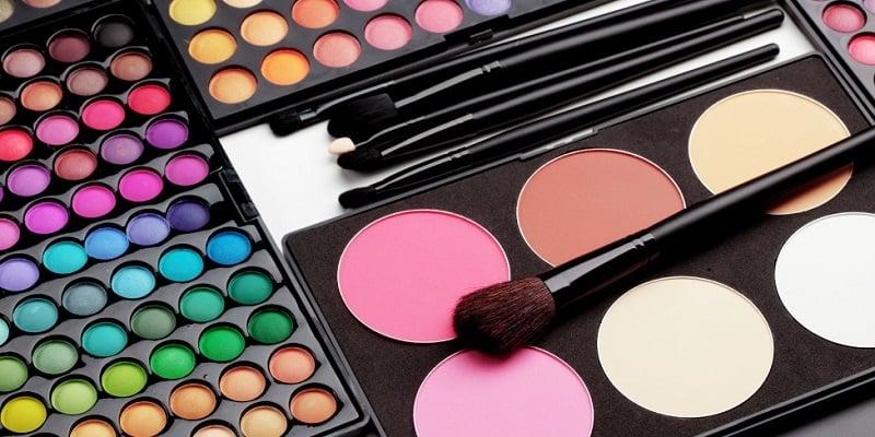 Onde comprar maquiagens em Valparaíso: maquiagem