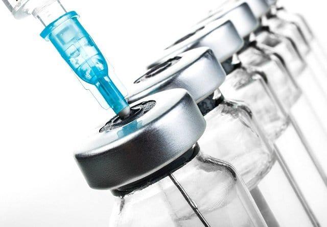 Vacinas e certificado de vacinação para o Chile