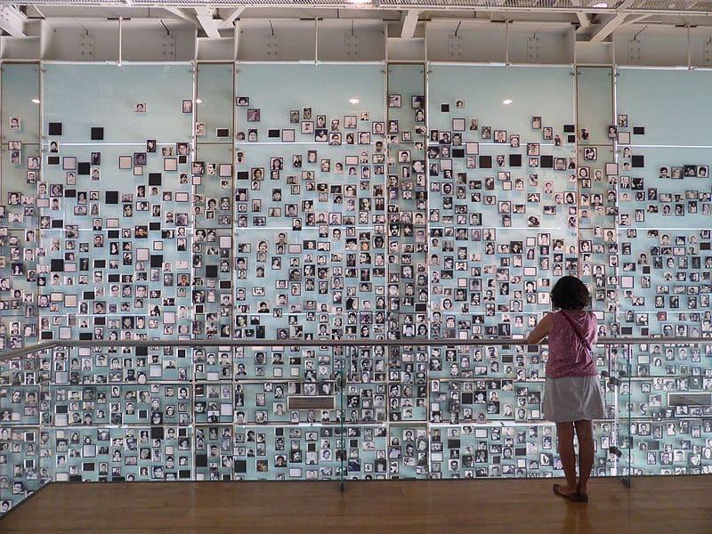História do Museu da Memória e dos Direitos Humanos