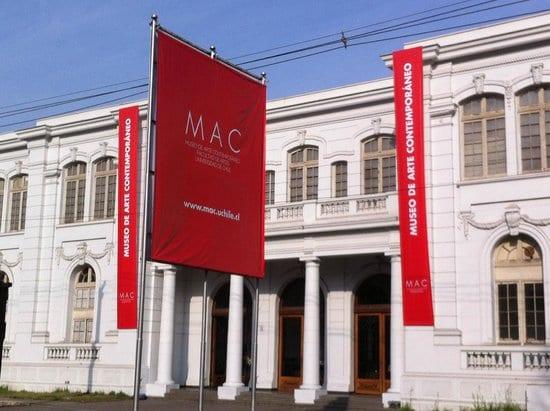 História do Museu de Arte Contemporânea