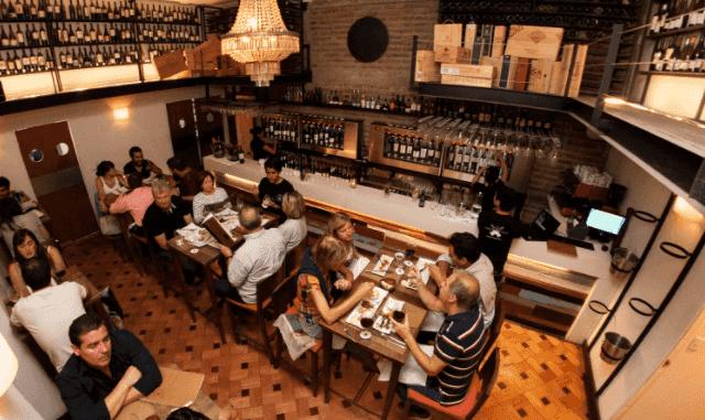 Melhores Restaurantes em Santiago do Chile