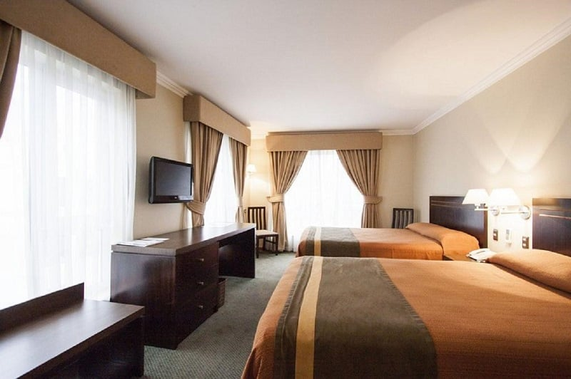 Melhores hotéis em Valparaíso