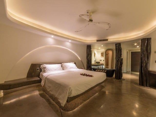 Hotéis de luxo na Ilha de Páscoa