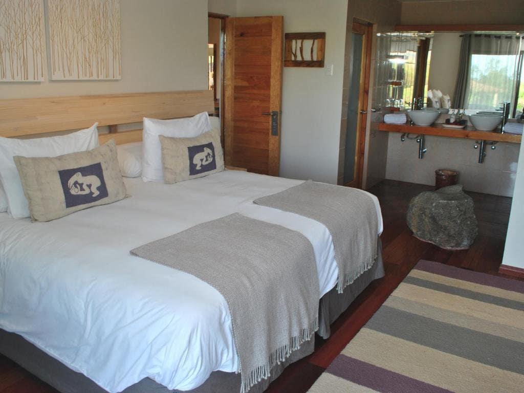 Quarto do Hotel Hare Noi Rapanui na Ilha de Páscoa