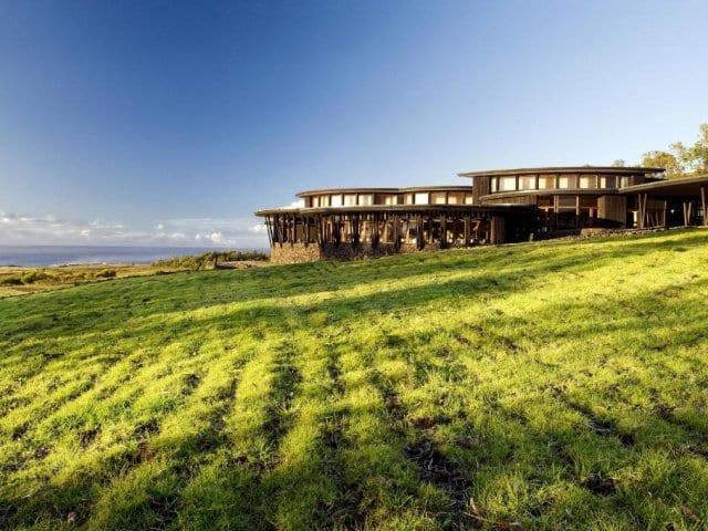 Melhores hotéis na Ilha de Páscoa