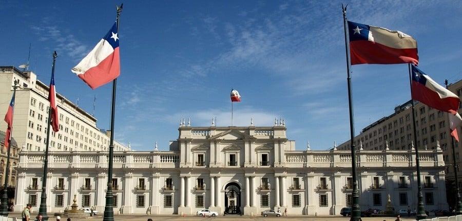 Palácio La Moneda