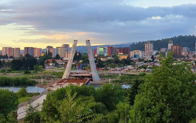 Onde ficar em Temuco