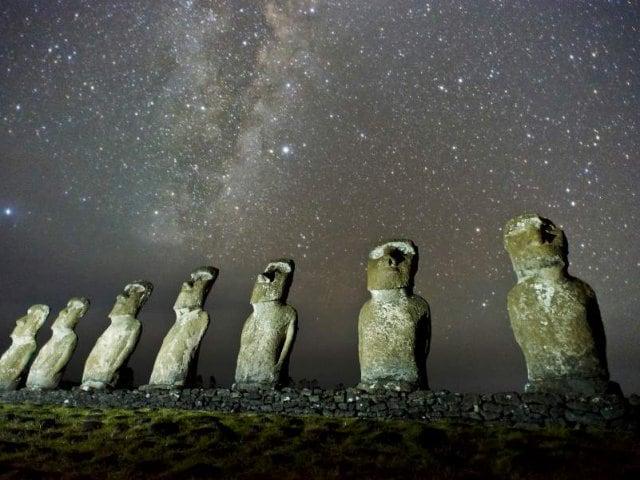 O que fazer à noite na Ilha de Páscoa