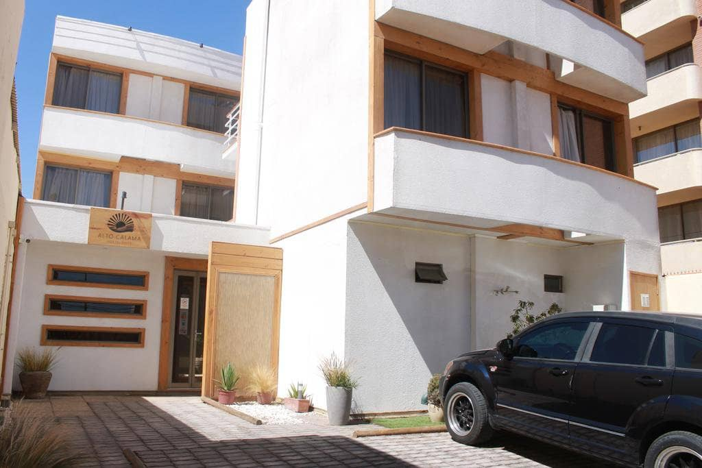 AltoCalama Hostal Suite em Calama
