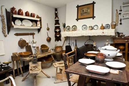 Museu Arqueológico e Etnológico em Calama, no Chile