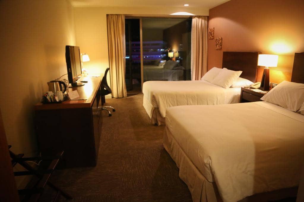 Melhores hotéis em Calama